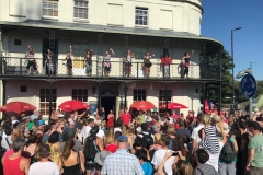 The Louisiana and the Harbour Festival -Jul 2018